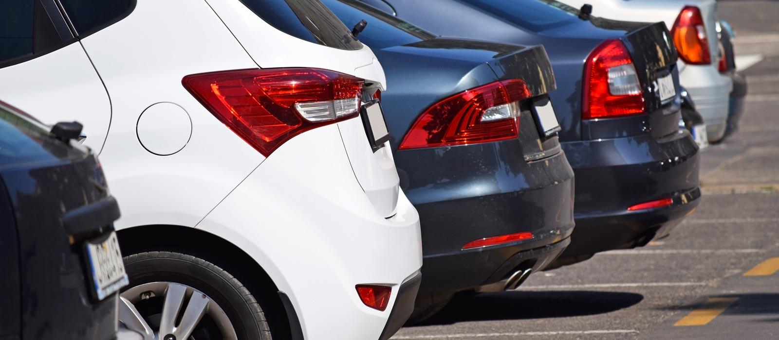 Lascia la tua auto agli esperti