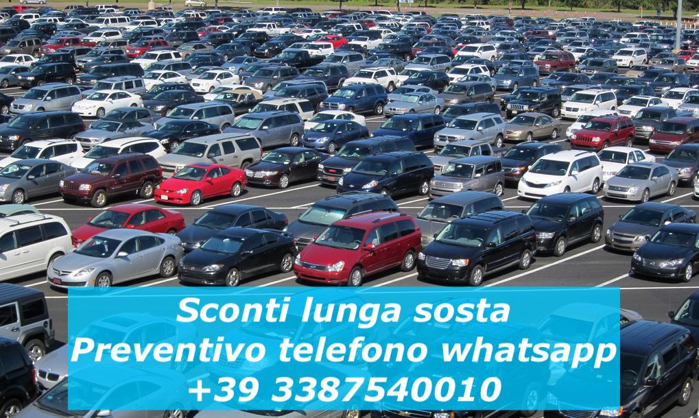 Cerchi parcheggio per Porto o Stazione Salerno ? Sei nel Posto giusto